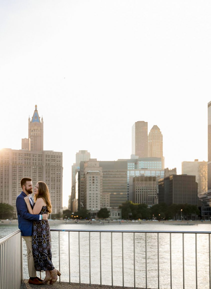Olive Park Proposal | Libby & Brett